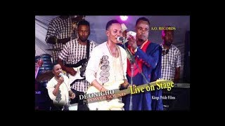 DE ONIGHO LIVE ON STAGE FT OLITA [ LATEST BENIN MUSIC 2017 ]