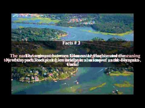 Annisquam River Top # 5 Facts