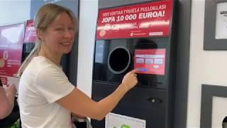 ЧТО ЕДЯТ В ФИНЛЯНДИИ, ОБЗОР МАГАЗИНА ЛИДЛ | Arina Belaja