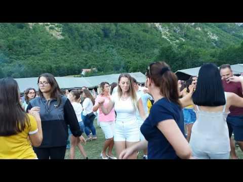 Šota ( Shota ) Grebaje/Gusinje, 2017