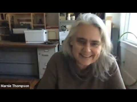 Oral History with Marnie Thompson, 2020