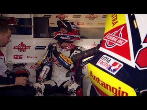 Moto2 season 2019
