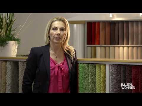 Gesundes Wohnen | Wohnaccessoires Aus Holz | Teppich Trends | Energiespeicher | Stauraum