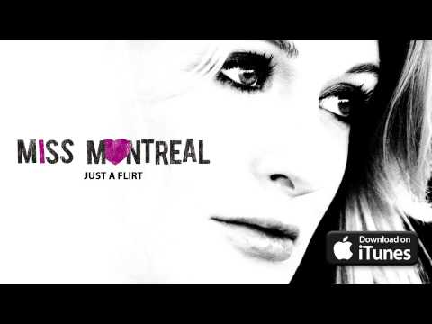 Miss Montreal Just A Flirt Official Audio Youtube