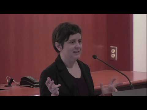 Kelli Muddell | Gender and Transitional Justice: Challenges from the Field