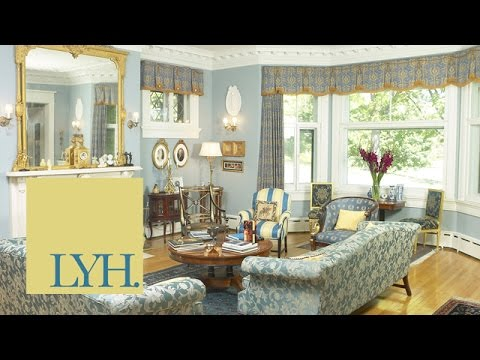 Top 5 Tips For A Vintage Style Living Room | Real Home Lookbook ...