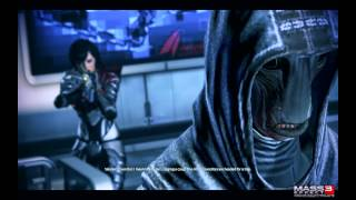 Mass Effect 3 Walkthrough Mission 13 - Save the Citadel - Insanity PC