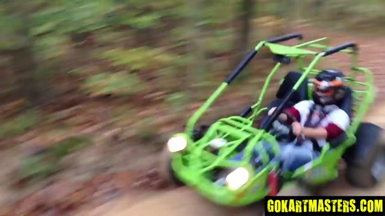 TrailMaster 150 XRS Go Kart For Sale - GoKartMasters com