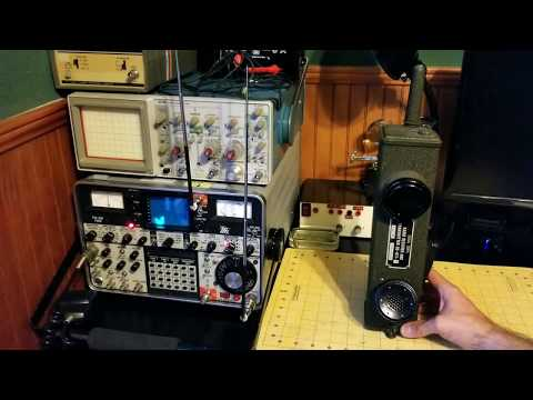10 Must-Know Facts about the BC-611 Handie Talkie WW2 Portable Radio / SCR-536
