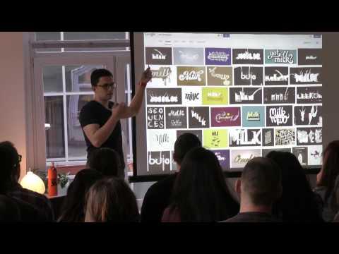 От дизайнери за дизайнери - SOHO Creatives Talk 02