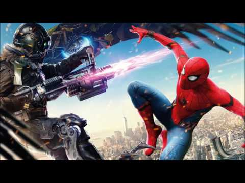 Spider-Man Homecoming Soundtrack - Vulture Action Theme