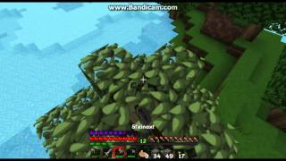 Minecraft Leben 3.0 #4 mein Haus ist kaput