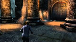 AnDeR : Прохождение 1 Главы В Гарри Поттере и Дары Смерти Часть 2