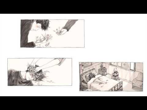 :Shane Koyczan and the Short Story Long:  Visiting Hours