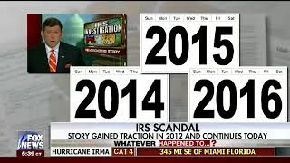 Whatever Happened To...the IRS scandal?
