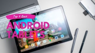Best Cheap Android Tablets Review 2019