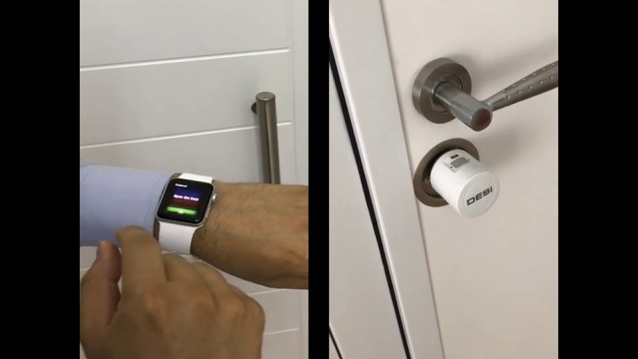 how to operate smart watch