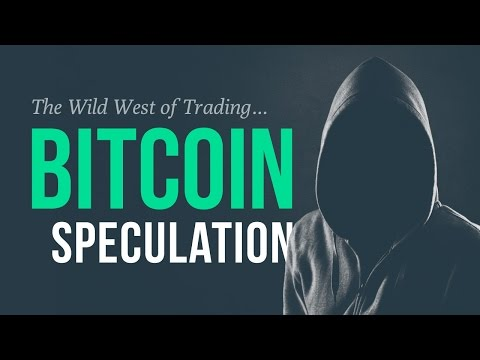 The Wild West of Trading: Bitcoin Speculation w/ BTCVIX