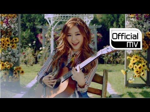 [MV] MEGANLEE(메건리) _ 8dayz (Feat.YONG JUNHYUNG(용준형) of BEAST)
