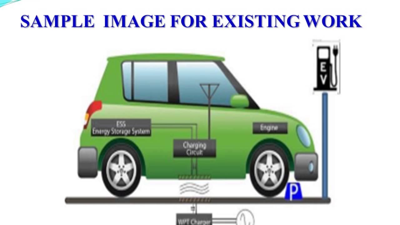 WIRELESS POWER TRANSFER FOR ELECTRIC VEHICLE CHARGING NAGARAM SUSHMA ...
