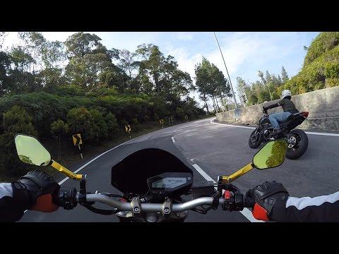 Saturday Superbike Ride Ulu Yam - Gotong Jaya - Bukit Tinggi