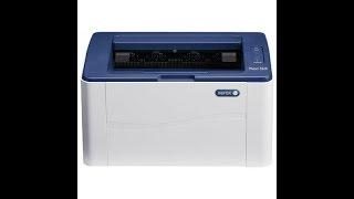 review Pareri despre Imprimanta Xerox Phaser 3020