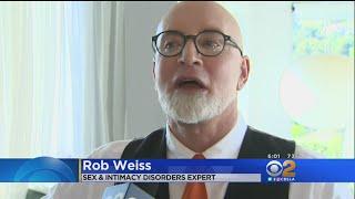 Sex Addiction Specialist Talks About Weinstein's Treatment