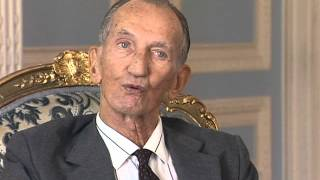 Jan Karski: A Sendoff from FDR
