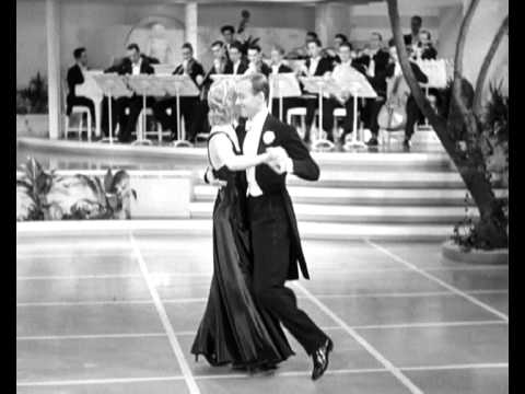 Fred Astaire & Ginger Rogers - Lovely To Look At, Roberta, 1935