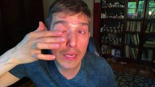 Stye infection Natural remedy for persistent styes