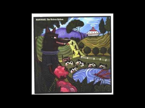 Marumari - Searching for the Sasha Wolf