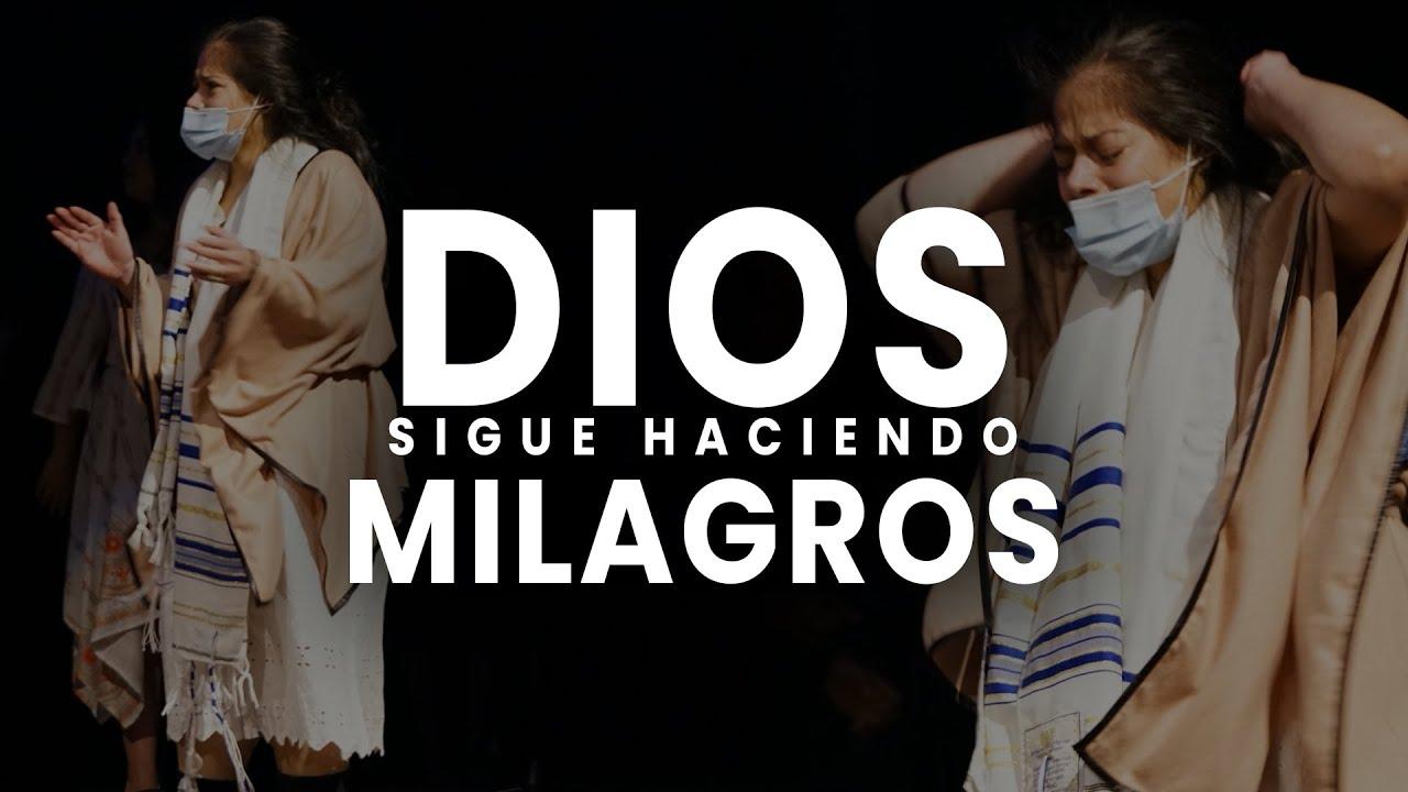 Dios sigue haciendo Milagros- Pastor Juan Carlos Harrigan