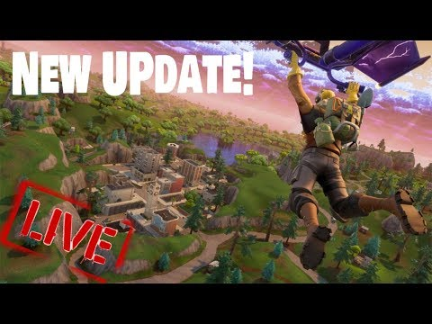 🔴 New maps live! Fortnite battle royale (squads) Over 400 wins together! husband and wife squads