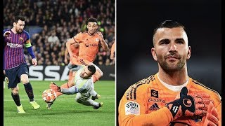 Moments when Anthony Lopes silenced all enemies 2019