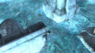 Tomb Raider Underworld - Relic 6 - Arctic Sea