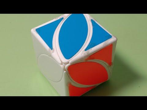 Как легко научиться собирать Айви куб