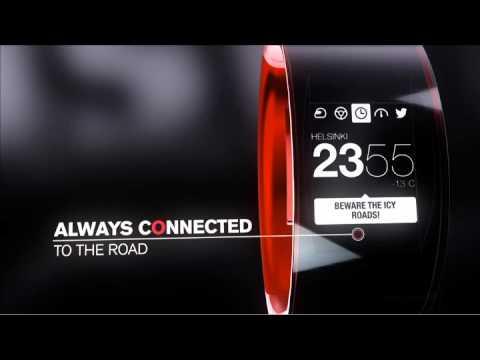Reloj inteligente de Nissan con pulsómetro | Engadget en español