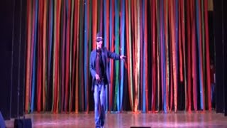Urvashi Solo Dance | IDP @ IIT Delhi | Rajeev