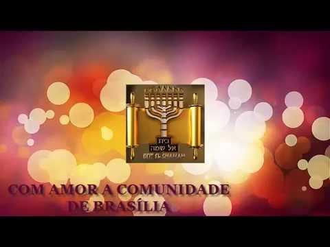 COM AMOR A COMUNIDADE DE BRASÍLIA