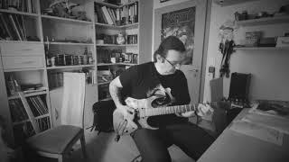 "Obituary  ""Centuries of Lies"" Guitar Playtrough"