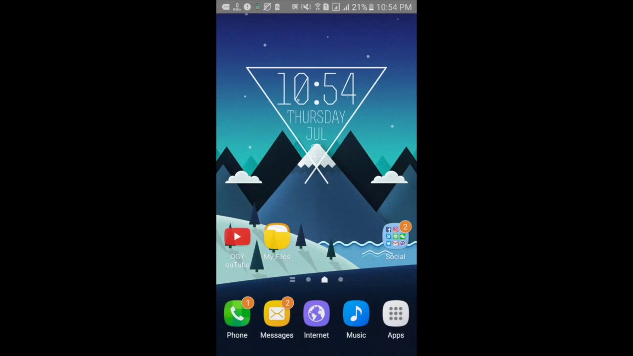 (Android) How to install Myanmar Zawgyi font on Android 6 0 1
