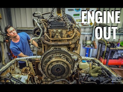 BUILT NOT BOUGHT || Episode 2 Supercharged 6L Patrol