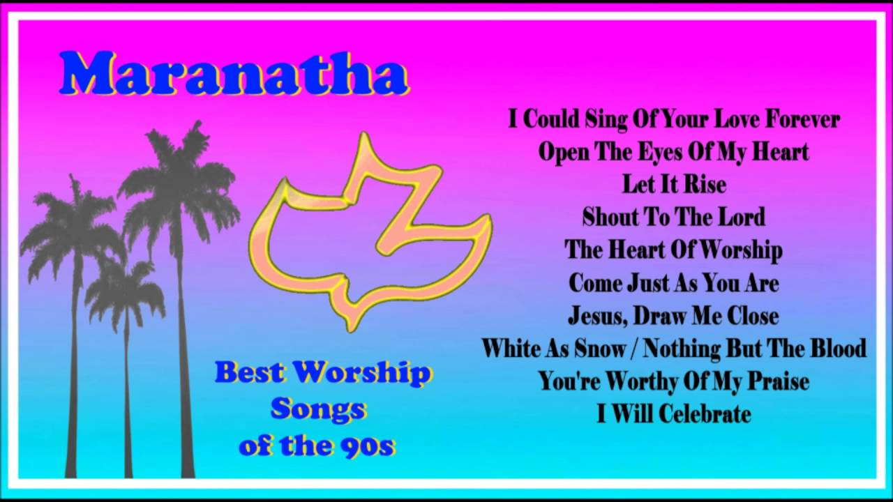 uplifting hymns for worship