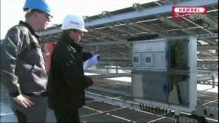 ENYSUN - Produktlösungen für Photovoltaikanlagen von Hensel