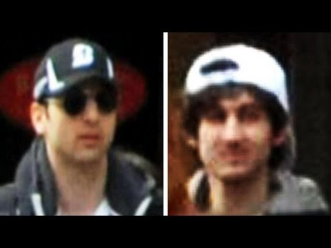 Boston Marathon Bombing: What We Know About the Suspects So Far