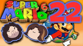 Super Mario 64: Nervous Breakdown - PART 22 - Game Grumps