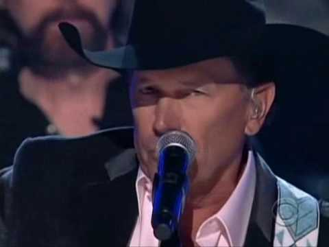 George Strait - ACM Artist Of The Decade All Star Concert
