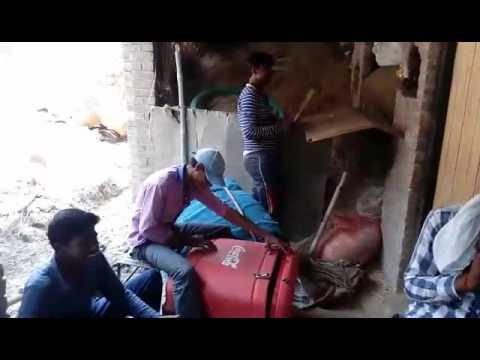 Raipur village drama company