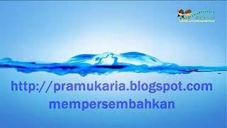 Lagu Pramuka Dasadarma Thankyou Full Lirik