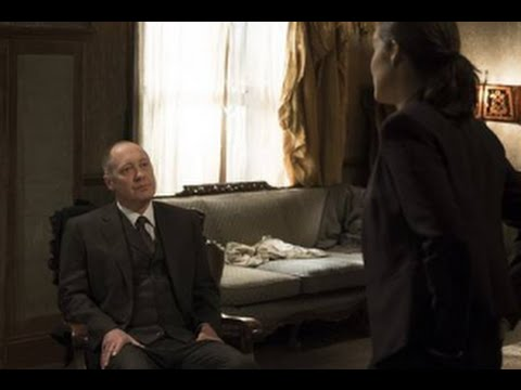 """The blacklist after show season 2 episode 1 """"lord baltimore."""